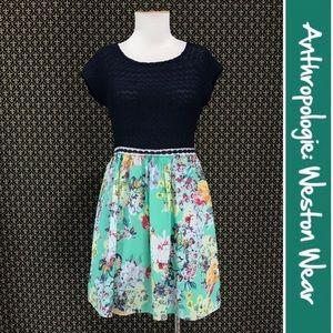 "Anthro ""Arcata Dress"" by Weston"
